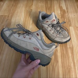 The North Face X2 Hiking Shoe Boot Size 7